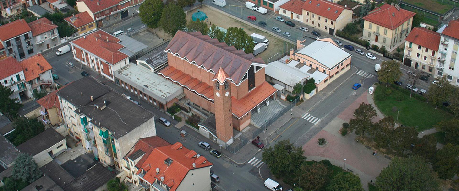 La nostra parrocchia