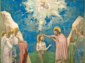 Festa dei Battezzati