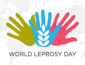 Giornata mondiale dei malati di lebbra